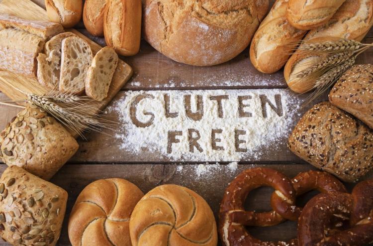 Gluten-free Snacks Your Kids Will Love