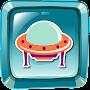 UFO Jumping