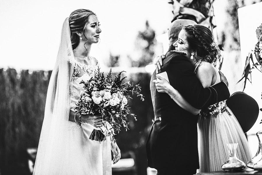 Wedding photographer Ernst Prieto (ernstprieto). Photo of 03.01.2020