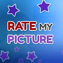 Rate My Picture - Chat & Vote icon