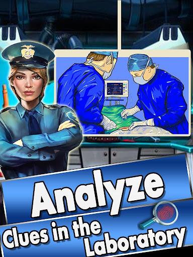 FBI Murder Case Investigation  screenshots EasyGameCheats.pro 3