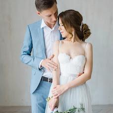 Wedding photographer Nataliya Malova (nmalova). Photo of 22.06.2018