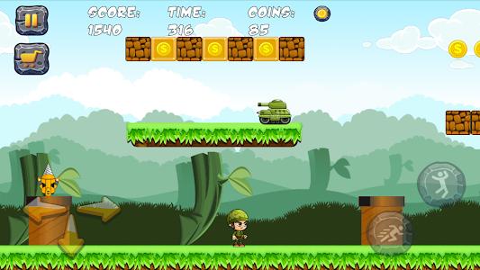 Amazing World of Commando screenshot 13