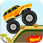 Hill Racing - Extreme Car 4x4 Climbing Icon