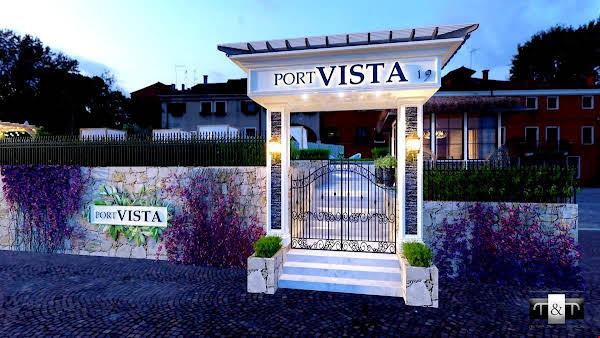 Port Vista Alaçatı