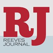 Reeves Journal Magazine
