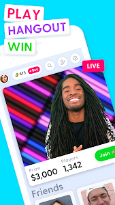 Joyride: play live game shows with friends 3.3.6