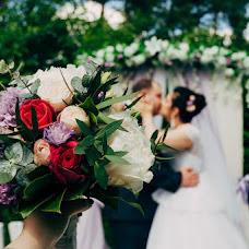 Wedding photographer Darya Malkina (dashamalkina). Photo of 14.06.2017