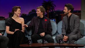 Maggie Gyllenhaal; Paul Dano; Diego Luna; Dylan Reynolds thumbnail