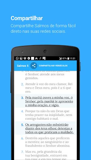 Bíblia Sagrada (grátis) screenshot 2