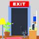 Escape Door- 脳トレ 脱出ゲーム - Androidアプリ