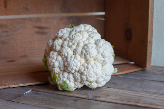 Photo of the share - Cauliflower