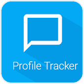 Whtsapp Profile Tracker