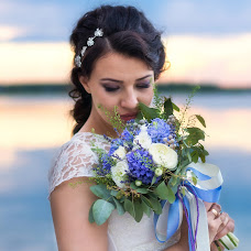 Wedding photographer Mariya Kulakova (kulakovamv). Photo of 06.08.2017