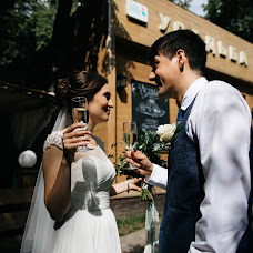 Wedding photographer Aleksey Degtev (EGSTE). Photo of 26.03.2018