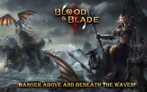 Blood & Blade screenshot 15
