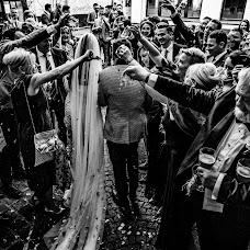 婚禮攝影師Kristof Claeys(KristofClaeys)。10.05.2019的照片