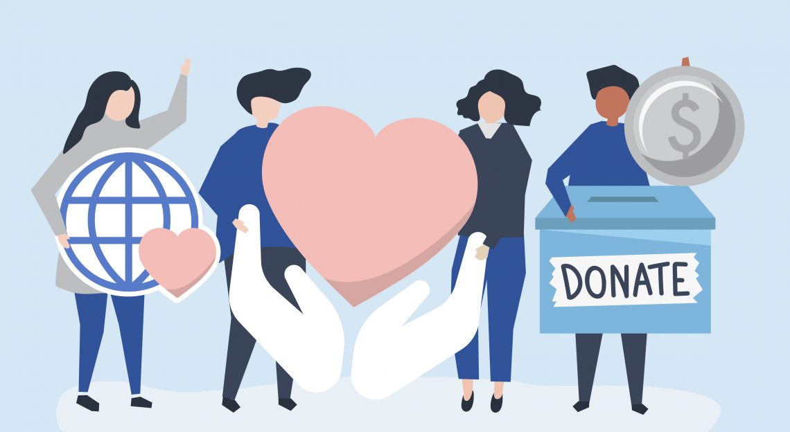 Drive positive connections with your donors using the right nonprofit crm