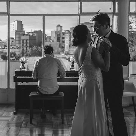 Fotógrafo de bodas Nilso Tabare (Tabare). Foto del 12.12.2017