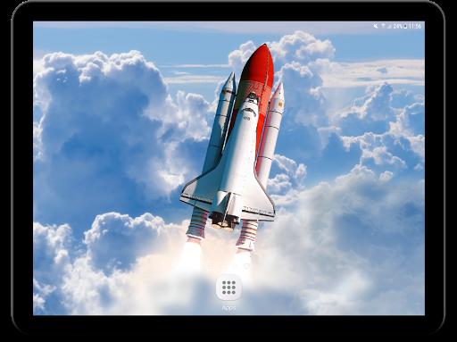 ?VFX Parallax Live Wallpapers FREE? screenshot 12