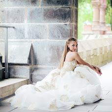 Wedding photographer Svetlana Antipova (SvetlanaAntipova). Photo of 19.06.2016