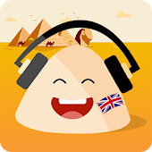 Listen English Vocabulary - Game&Learn