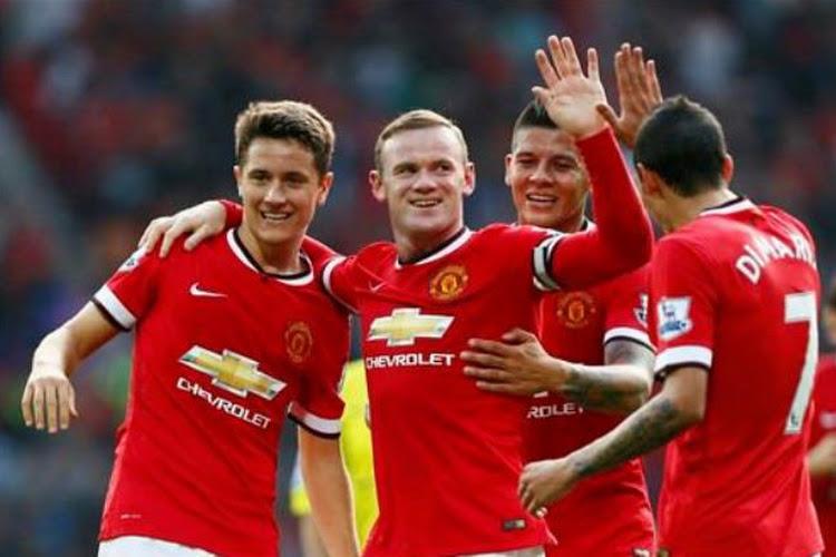 Manchester United va mieux et retrouve Fellaini