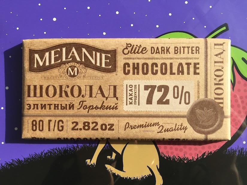 72% melanie bar