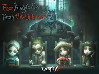 Identity V (Unreleased) APK screenshot thumbnail 11