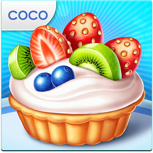 My Bakery Empire - Bake, Decorate & Serve Cakes (game)