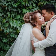 Wedding photographer Diana Sorokina (disorok). Photo of 04.11.2016