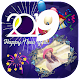 Happy new year 2019 photo frames Download on Windows