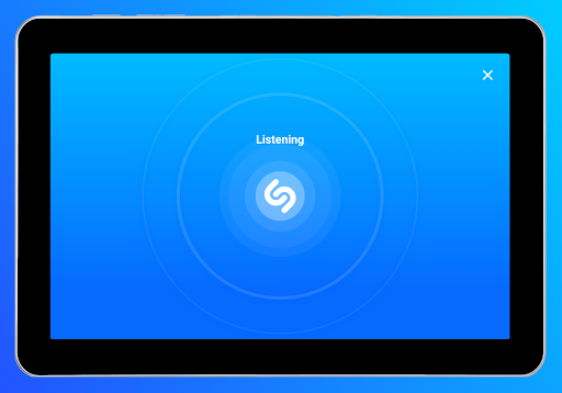 Shazam: Discover songs & lyrics in seconds screenshot 6