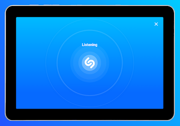 Shazam APK screenshot thumbnail 10