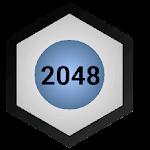Master 2048 Hex