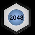 Master 2048 Hex icon