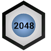 Master 2048 Hexagon