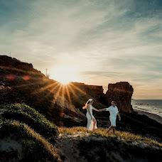 Wedding photographer Habner Weiner (habnerweiner). Photo of 05.05.2018
