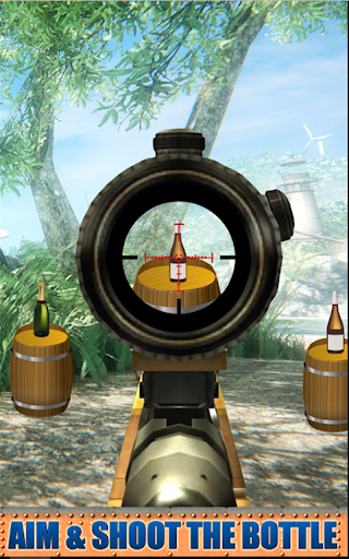 Gun Shooting King Game 1.1.5 screenshots 11