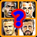 World Football Player Quiz icon