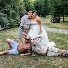 Wedding photographer Dani Wolf (daniwolf). Photo of 04.08.2017