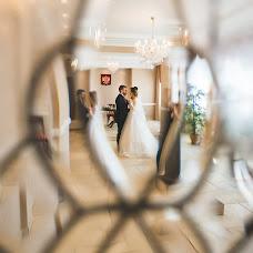 Wedding photographer Tatyana Karaman (Karaman). Photo of 24.09.2016