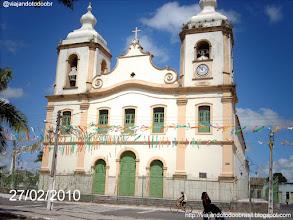 Photo: Estância - Igreja Matriz de Nossa Senhora do Rosário