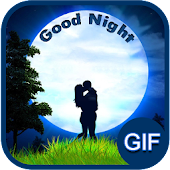 GIF Good Night