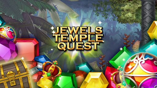 Jewels Temple 1.10.6 Paidproapk.com 2