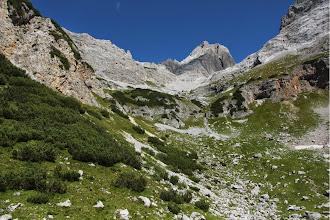 Photo: Val di Sacco dalla Busa