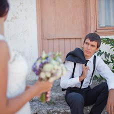 Wedding photographer Nadezhda Grekova (TigrikRed). Photo of 31.08.2014