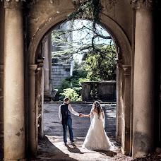 Wedding photographer Dmitriy Makarchenko (weddmak). Photo of 17.10.2018