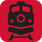Indian Railway IRCTC PNR App icon
