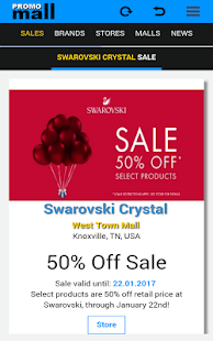 Promo Mall USA- screenshot thumbnail